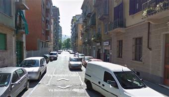 Bilocale in Via Cellini, San Salvario, Torino