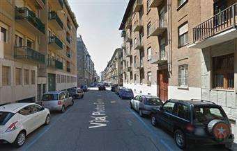 Trilocale in Via Piero Giuria, San Salvario, Torino