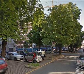 Trilocale in Corso Valdocco, Centro Storico, Torino
