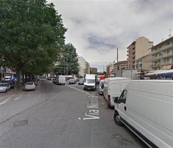 Trilocale in Via Poropra, Barriera Di Lanzo, Torino