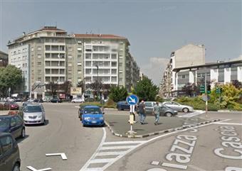 Trilocale in Piazza Santa Rita, Santa Rita, Torino
