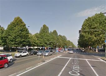 Monolocale in Corso Regina, San Donato, Torino