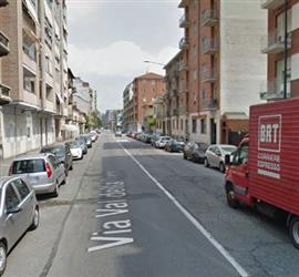Bilocale in Via Val Della Torre, Lucento, Torino