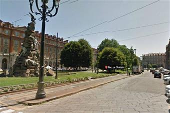 Monolocale in Piazza Statuto, Aurora, Torino