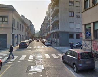 Monolocale in Via Giulia Di Barolo, Vanchiglia, Torino