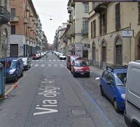 Monolocale in Via Degli Artisti, Vanchiglia, Torino