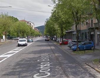 Bilocale in Corso Belgio, Vanchiglia, Torino