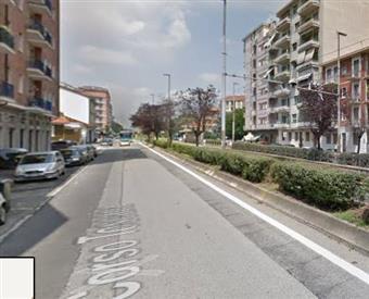 Bilocale in Corso Toscana, Lucento, Torino
