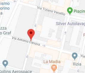 Trilocale in Via Canova, San Salvario, Torino