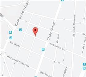 Quadrilocale in Via Lauro Rossi, Barriera Milano, Torino