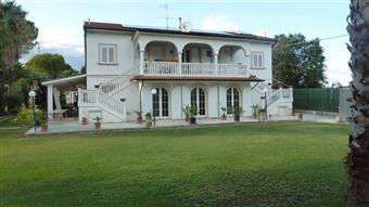 Villa, Monteprandone, seminuova