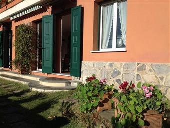 Casa semi indipendente in Via Dei Villini, Santa Margherita Ligure