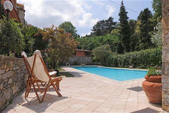 Appartamento in Via San Bartolomeo, Camogli