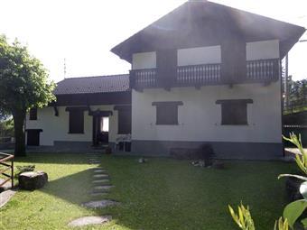 Villa in Via Rinaldo Piaggio, Santo Stefano D'aveto