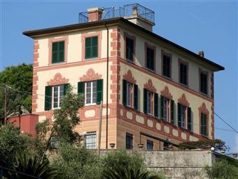 Quadrilocale in Via Romana, Santa Margherita Ligure
