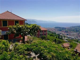 Villa in Via Aurelia, San Lorenzo Della Costa, Santa Margherita Ligure