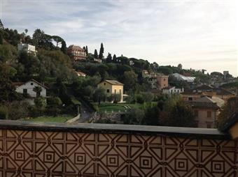 Trilocale in Salita Sant Agostino, Santa Margherita Ligure