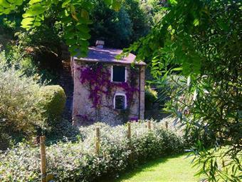 Villa in Paraggi, Paraggi, Santa Margherita Ligure