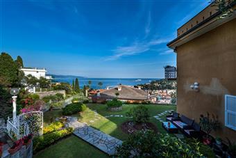 Appartamento in Via Privata Giovo, Santa Margherita Ligure