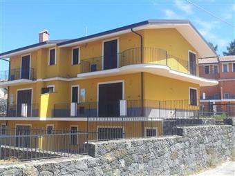 Appartamento in Via Dottor Giuffrida, Ragalna