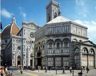 Quadrilocale, Centro Duomo, Firenze