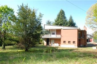 Villa, Villarbasse, da ristrutturare
