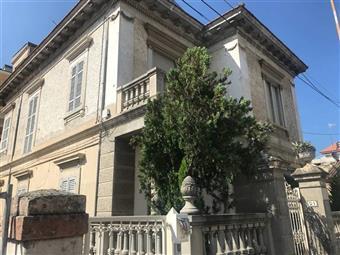 Villino in Via Ermete Brandimarte, Centro, Pescara