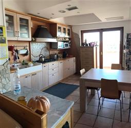 Villa in Via Degli Ulivi, Madonna Della Pace, Citta' Sant'angelo