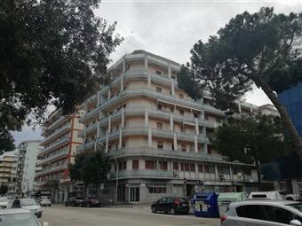 Quadrilocale in Via Dei Marrucini, Porta Nuova, Pescara