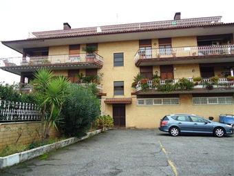 Appartamento in Via Montefalcone, Laghetto, Montecompatri