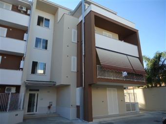 Appartamento indipendente, San Marcellino, in nuova costruzione