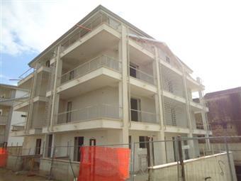 Quadrilocale, San Marcellino, in nuova costruzione