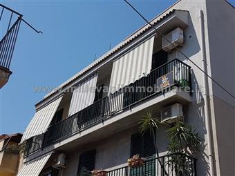 Appartamento in Via Della Sila, Pozzallo