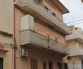 Quadrilocale in Via Cagliari, Marina Di Ragusa, Ragusa
