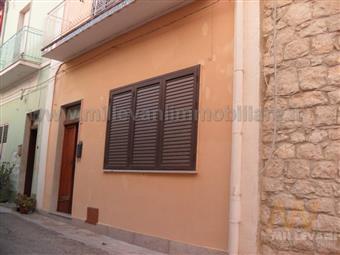 Casa singola in Via Cincinnato, Pozzallo