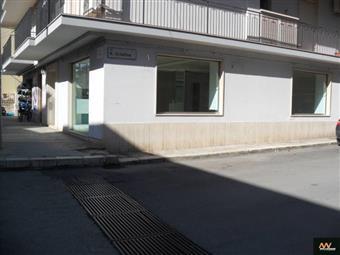 Locale commerciale in Via Torino, Pozzallo