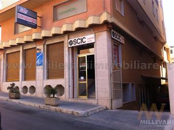 Locale commerciale in Via Nino Bixio, Pozzallo