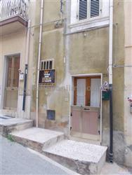 Casa singola in Via Cannizzaro, Scicli