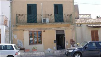 Casa singola in Via Gianforma, Frigintini, Modica