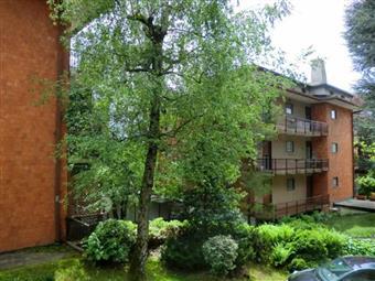 Trilocale, Sant'ambrogio Olona, Varese, seminuovo