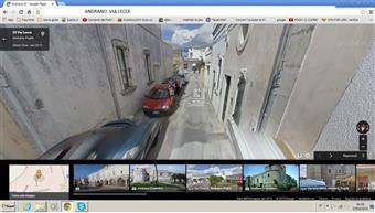 Casa singola in Via Lecce, Andrano