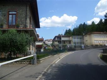 Quadrilocale in Via Umbro Casentinese Bibbiena, Bibbiena