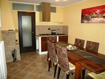 Appartamento indipendente, Ponte Rio, Monterado, in ottime condizioni