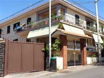 Quadrilocale in Via Sanfilippo, Sant'agata Li Battiati