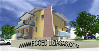 Nuova costruzione in Strada Delle Fornaci, Zona Nord, Pescara