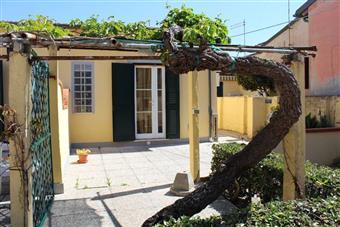 Villa a schiera, Marina Di Pisa, Pisa, ristrutturata