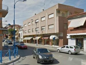 Trilocale in Corso Umberto, Montesilvano