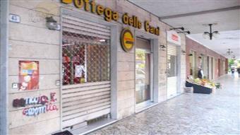 Locale commerciale in Via 25 Aprile, Megli, Recco