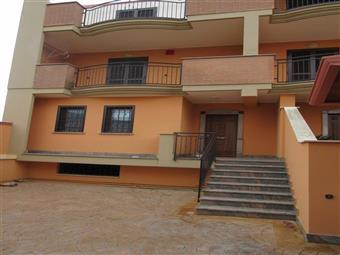 Villa in Via Sant'eustachio, Maddaloni