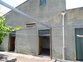 Villa, Airone-emmaus, Zafferana Etnea